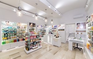 Afrodita shop & beauty centar
