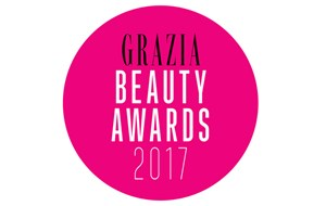 KOZMETICI AFRODITA 2 NAGRADE GRAZIA BEAUTY AWARDS